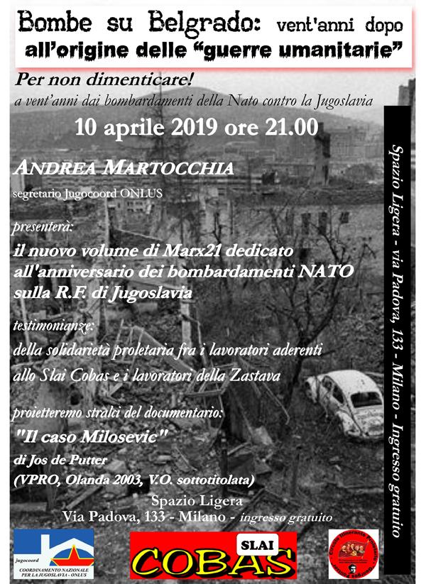 2019-04-10 Jugoslavia